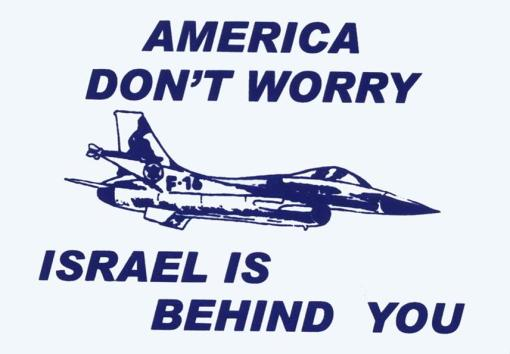Don't worry America