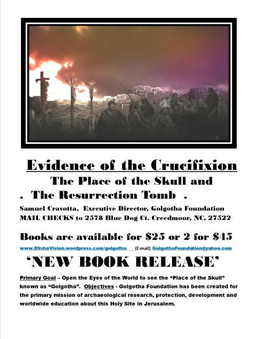 Sam's book release