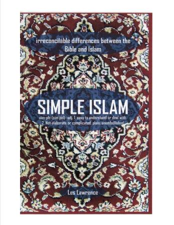 Simple Islam front cover