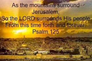 GloryOverIsrael