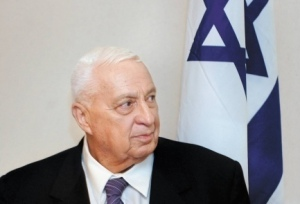 Former Prime Minister Ariel Sharon went into a coma in 2006, some three years into his second term
