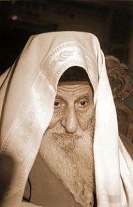 Rabbi Kaduri