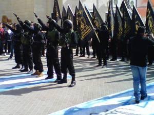 Hamas Jerusaleml rally 11-13