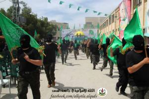 Hamas-rally-in-Al-Quds 3-23-14