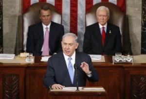 Bibi at Congress 2015