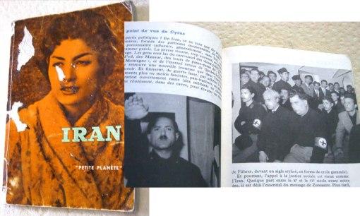 Iranian-NAZi