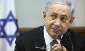 Netanyahu ponders