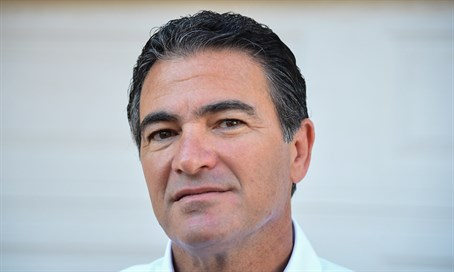 Yossi Cohen - New Head of the Mossad