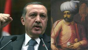 Turkey Ottoman rising
