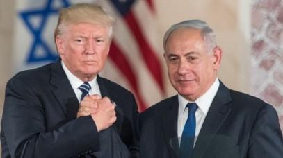 Trump-Bibi