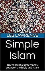 Simple Islam Kindle cover