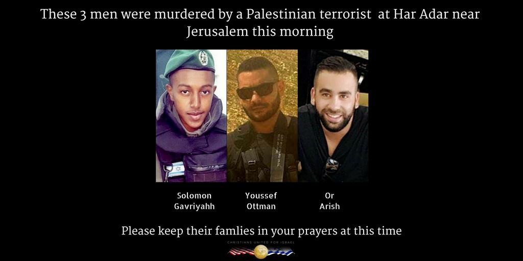 victims of terror