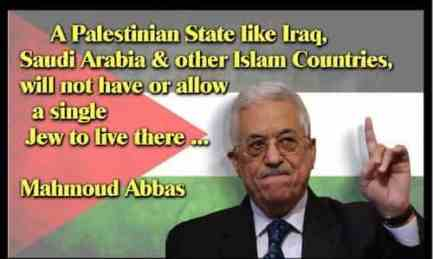 Abbas anti-Jew