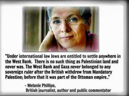 Palestine - Not