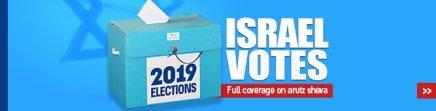 Israel votes