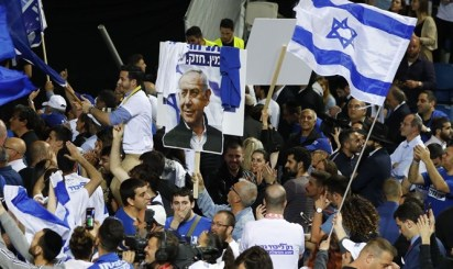 Younger Israelis