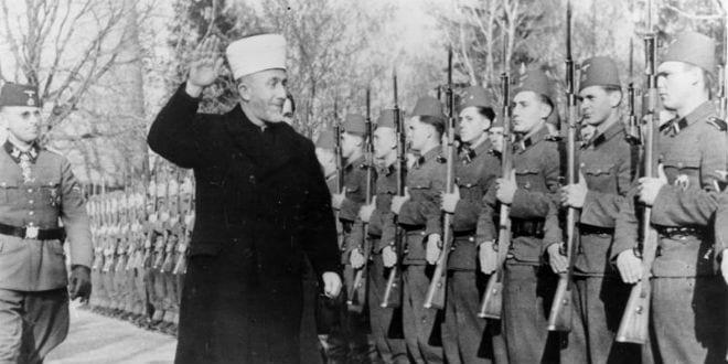 Grand mufti mufti-SS