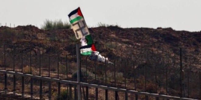 Hama swastikaFlag-1
